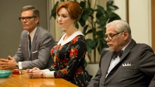 Mad Men 07x03 : Field Trip- Seriesaddict